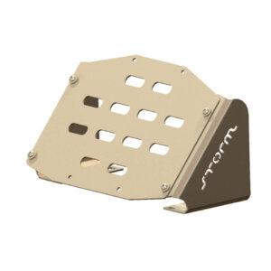 МР 0130 Вынос радиатора Grizzly 550/700