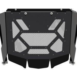МР 0157 Вынос радиатора 2014-15 PM 500