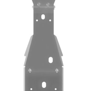 40.1425 Защита днища Foreman (Rubicon) TRX500 2005-11