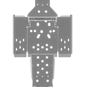 40.1624 Защита днища Rhino 700
