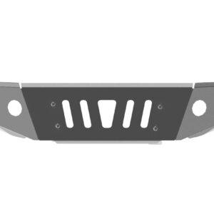 40.1626 Защита бампера (SE) Rhino 700