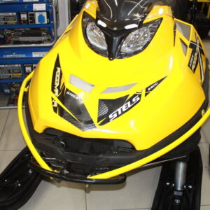 Защитная дуга для снегоход STELS Росомаха S800 1