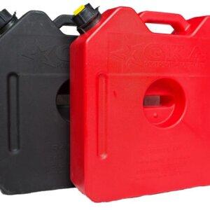 Канистра GKA 12 литров 1