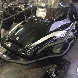 Кенгурин Yamaha Viking 1