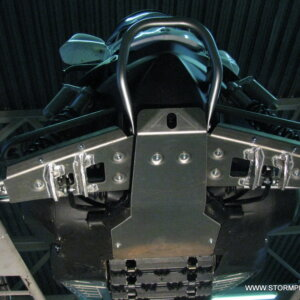 Комплект защиты Yamaha FX Nytro 1