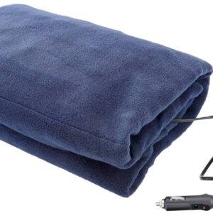Теплое одеяло для автомобиля 1