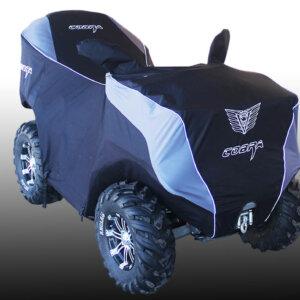 Транспортировочный чехол для ATV Yamaha Grizzly 700 2