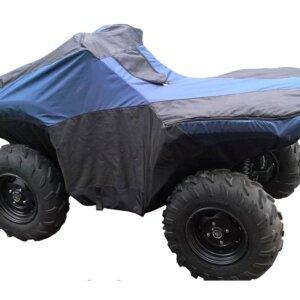 Транспортировочный чехол для ATV Yamaha Grizzly 700 1