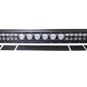 Фара светодиодная redBTR 132W (3W*24+10W*6) 1