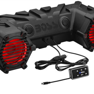Boss Audio ATV30BRGB 1