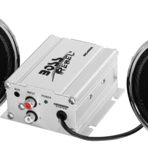 Boss Audio MC420B 1