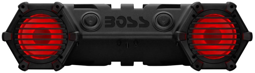 """Колонка для квадроцикла ATV30BRGB 450 Вт 6.5"""" Boss Audio"""