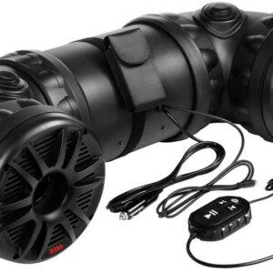 Колонка для квадроцикла ATV85B c Bluetooth 700 Вт Boss Audio