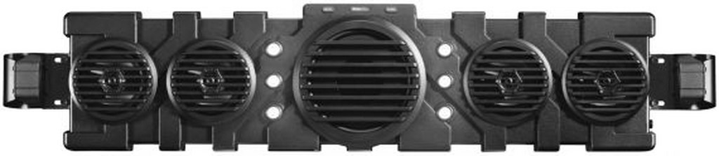 Колонки для квадроцикла BRRF40 Boss Audio