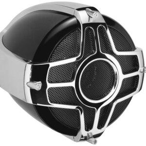 Музыка на мотоцикл MC440B Boss Audio