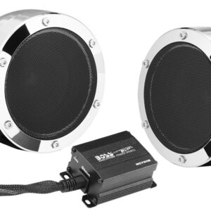 Музыка на мотоцикл MC720B Boss Audio