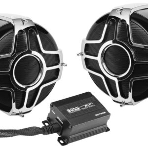 Музыка на мотоцикл MC750B Boss Audio