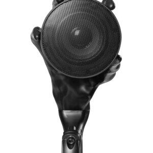 Музыка на мотоцикл PHANTOM 800 Boss Audio