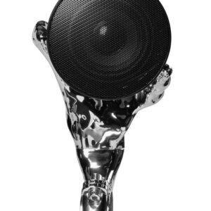 Музыка на мотоцикл PHANTOM 900 Boss Audio