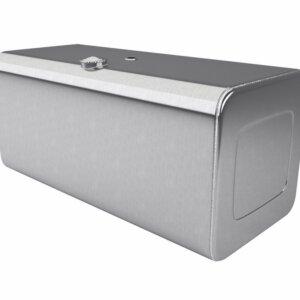 Топливный бак алюминиевый КамАЗ NEO 760л