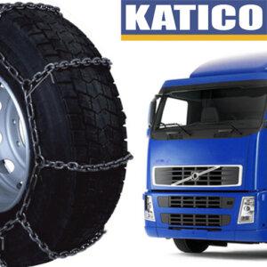 Цепи противоскольжения для грузовиков Лесенка 8ВП 8 высокопрочные