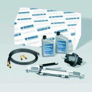 Гидроусилитель для лодочного мотора до 115 л.с. ULTRAFLEX 1