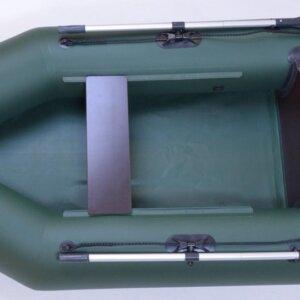 Лодка ПВХ А-240