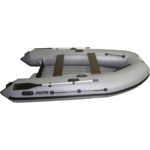 Лодка ПВХ Добрыня 330 НДНД