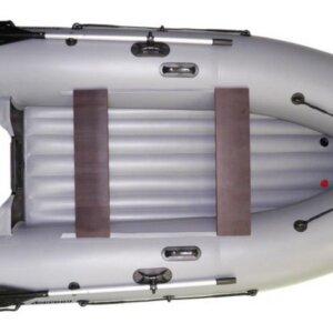 Лодка ПВХ Добрыня 350 НДНД