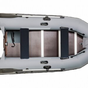 Лодка ПВХ Патриот 340