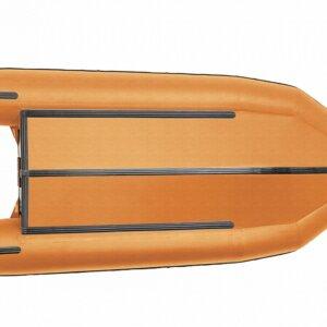 Лодка ПВХ Патриот 360