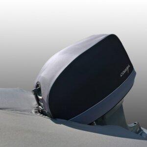 Чехол для лодочного мотора 2т 40 л.с Yamaha