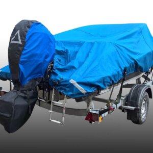 Чехол для лодочного мотора транспортировочный 4т 40-70 л.с