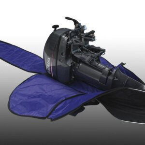 Сумка для лодочного мотора 2т 20-30 л.с. улучшенная
