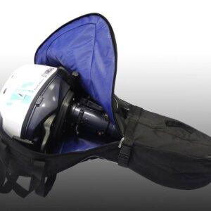 Сумка для лодочного мотора 4т 4-6 л.с. универсальная