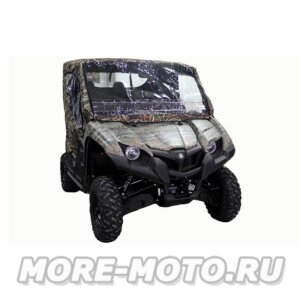 Кабина для квадроцикла мотовездехода Yamaha Viking 700 EPS (2014) 1
