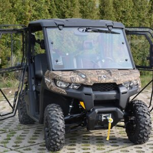 Кабина DFK для квадроцикла UTV Can-Am DEFENDER 2