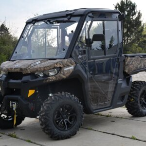 Кабина DFK для квадроцикла UTV Can-Am DEFENDER 1