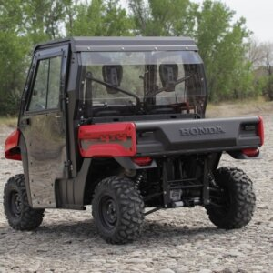Кабина DFK для квадроцикла UTV  Honda - Big Red 2