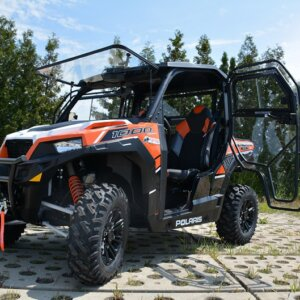 Кабина DFK для квадроцикла UTV POLARIS GENERAL 2