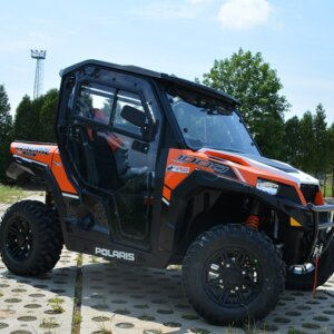 Кабина DFK для квадроцикла UTV POLARIS GENERAL 1
