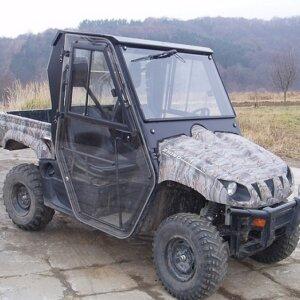 Кабина DFK для квадроцикла UTV  Yamaha - Rhino 660 1