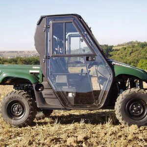 Кабина DFK для квадроцикла UTV Yamaha - Rhino 700 2