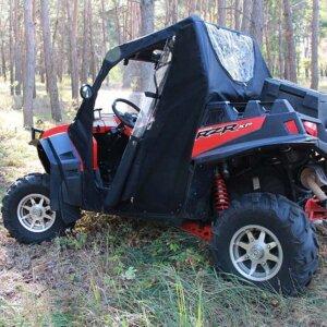 Кабина для квадроцикла Polaris Ranger RZR XP 900