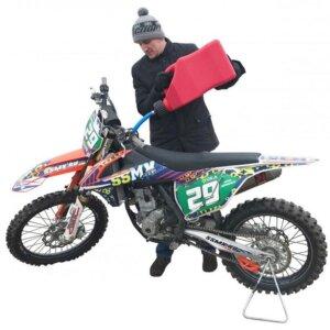 Канистра 20л GKA Racing