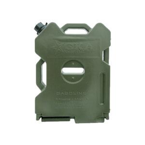 Канистра для квадроцикла 7,5 литров GKA хаки