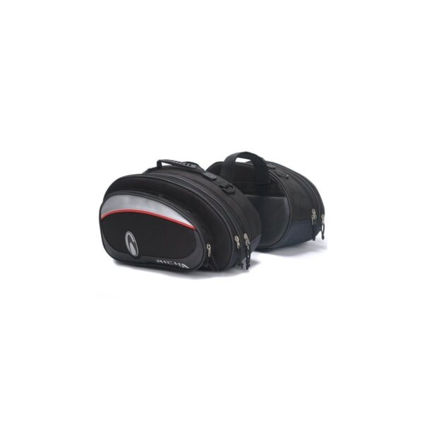Кофры боковые для мотоцикла Richa Twin Bags 84L
