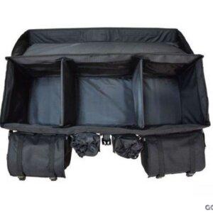 447d2471620c Кофр сумка для квадроцикла мягкая тканевая Godzilla 9010 - MORE-MOTO.RU