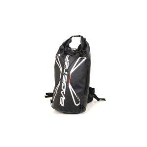 Сумка рюкзак на багажник мотоцикла 30 L Bagster EVERGLADE REPPU