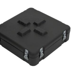 Экспедиционный ящик кейc для внедорожников № 1 GKA